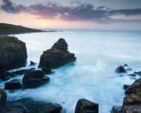 St Ives les Cornouailles Angleterre Images libres de droits