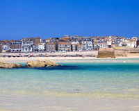 St Ives Stock Photography