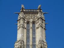 St Jacques Tower #21 Arkivfoto