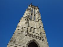 St Jacques Tower #16 Arkivbild