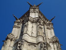 St Jacques Tower #12 Royalty Free Stock Images