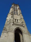 St Jacques Tower #14 Royalty Free Stock Image