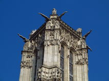 St Jacques Tower #19 Royalty Free Stock Photos