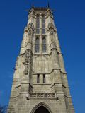 St Jacques Tower #8 Royalty Free Stock Image