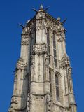 St Jacques Tower #9 Stock Photography