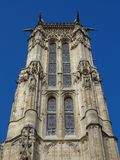 St Jacques Tower #10 Stock Image
