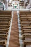 ST Jakobskirche (εκκλησία του ST James) στη Νυρεμβέργη, Γερμανία, 2015 Στοκ εικόνα με δικαίωμα ελεύθερης χρήσης