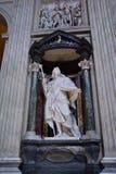 ST James ο μεγαλύτερος Basilica Di SAN Giovanni σε Laterano στοκ εικόνα