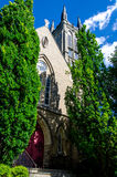 St James Anglican Church Imagen de archivo