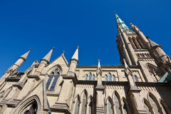 St.James Cathedral Stock Image