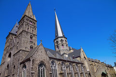 St. James Church Royalty Free Stock Photography