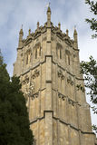St James Church, Chipping Campden, Cotswolds Stock Image