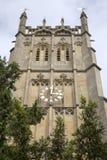 St James Church, Chipping Campden Stock Photos