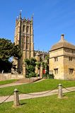 St James Church, Chipping Campden. Stock Images