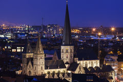 St. James Church in Ghent Stock Photo