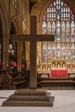 St James Church Louth royalty free stock images