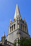 St. James The Less Church in Paddington stock photography