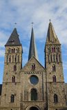 St. James Church (Sint-Jacobskerk). Ghent, East Flanders, Belgiu Stock Photo