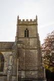 St James The Elder Tower C Horton England Stock Photo