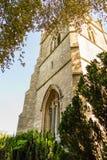 St James The Elder Tower A Horton England Stock Image