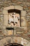 St James Hed-mördaren arkivbild