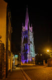 St James, Louth Imagem de Stock