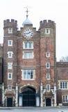 St James palace stock photo