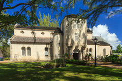 St James Parish Church royalty free stock photography