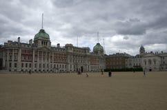 St James Park London Palace Fotografering för Bildbyråer