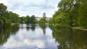 St James park, London Royalty Free Stock Photography