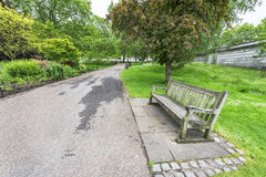 St James park Royalty Free Stock Image