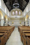 St James Priory photo stock