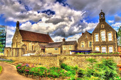 St James' Roman Catholic Church in Reading Royalty Free Stock Photography
