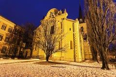 St. James's Parish Church Stock Image