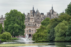 St James s Park, London Royalty Free Stock Images