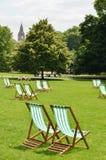 St. James's Park, London, UK Stock Photography
