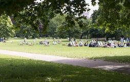 St James's Park, London Royalty Free Stock Photo