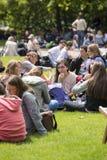 St James's Park, London Royalty Free Stock Photos