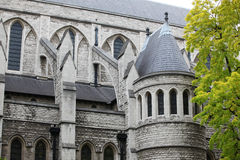 St. James's Roman Catholic Church in London Royalty Free Stock Photos