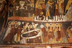 St Jean Church (Karsi Kilise) dans Cappadocia Photo stock