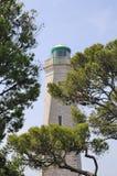 St. Joan de Capferrat Lighthouse Royalty Free Stock Photo