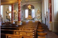 St Joannis da basílica Imagem de Stock
