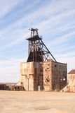 St. Joe Mine Royalty Free Stock Photography