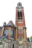 St Johannes Church a Malmo, Svezia fotografia stock libera da diritti