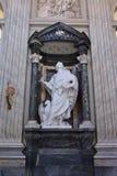 ST John στο SAN Giovanni σε Laterano, στη Ρώμη Στοκ φωτογραφίες με δικαίωμα ελεύθερης χρήσης