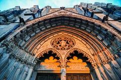 St. John божественное - Нью-Йорк Стоковые Изображения