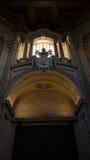 St. John в Laterano стоковая фотография rf