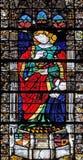 St. John евангелист стоковые фотографии rf