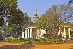 Церковь St. John в Калькутте Стоковая Фотография