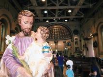 St. John стоковое фото rf